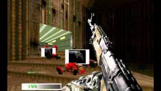 Doom: Modern Warfare 2 Gameplay