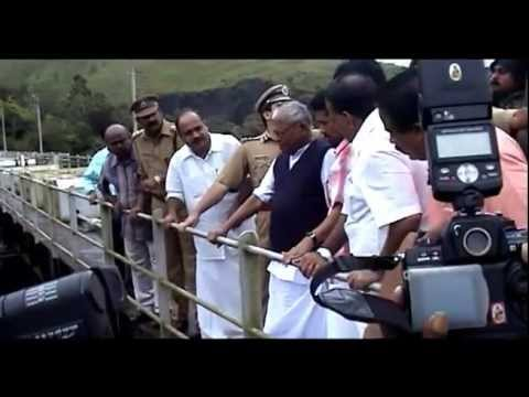 Mullaperiyar Dam Documentary (DAMs-The Lethal Water Bombs)