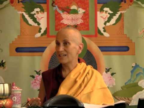 Noble eightfold path and the four noble truths