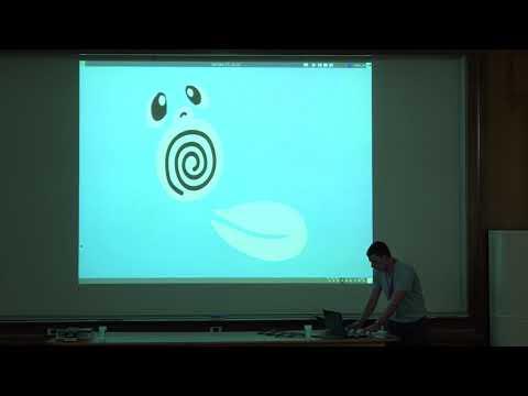 Image from Les secrets d'un code pythonique