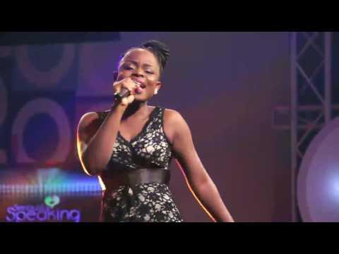 Jodie's Performance- 'Oh Baby' (Kuchi Kuchi)