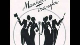 Watch Manhattan Transfer Unchained Melody video