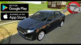 Car Simulator - КАТАЮСЬ НА ВЕСТЕ (Симулятор автомобиля #8)