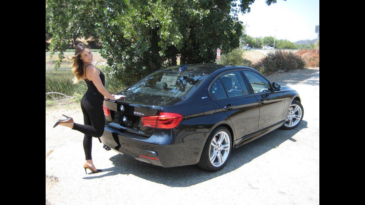 New BMW 330e Hybrid / M Sport Package / 72 MPGe / BMW ...