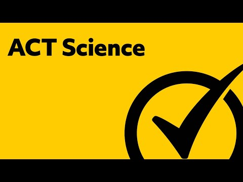 Free ACT Science Review - ACT Science Test Study Guide