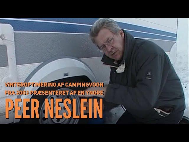Vinteroptimer din campingvogn (2002)