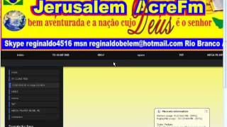 Tv Online sem Travar http://jerusalemacrefm.comunidades.net/index.php