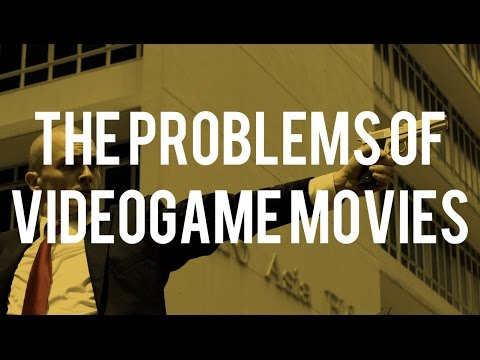 The Problems of Videogame Movies | VIDEO ESSAY