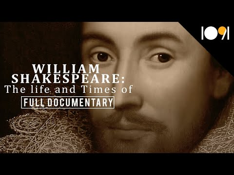William Shakespeare: The Life and Times Of (FULL MOVIE)