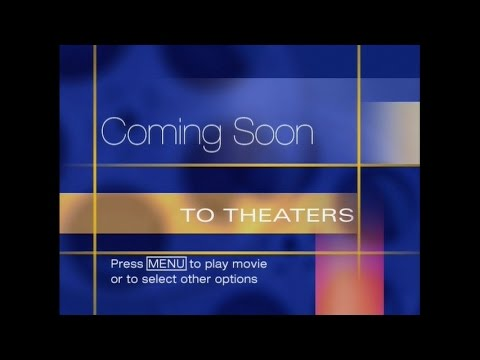 disney coming soon to theaters press menu variant
