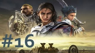 "Let's Play: Lost Odyssey - Part 16 - ""more Numara"""