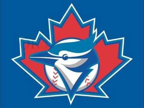 Ok Blue Jays Song w/ Lyrics