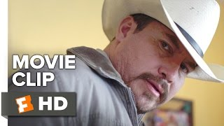 Hostile Border Movie CLIP - Are You A Criminal? (2016) - Veronica Sixtos, Julio Cedillo Movie HD