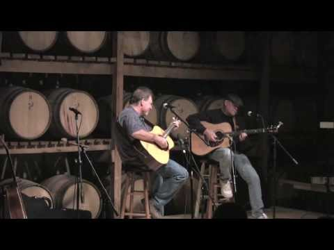 "Roy Curry & Robert Schafer ""Remington Ride"" 2010 A..."