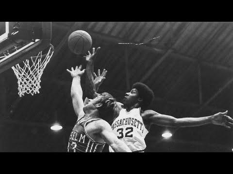 Classic College Hoops on DTSSN - Ep 7 - 1970 - UCLA @ UMASS