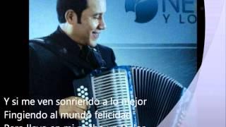 Aunque pasen mil años   Nenito Vargas & Los Plumas Negras