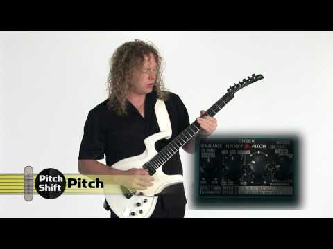 EFFECTS 101: Pitch Shifter