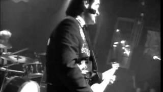 "UKNOWN HINSON ""Silver Platter"" live (Multi Camera) w/ Gunshot intro"