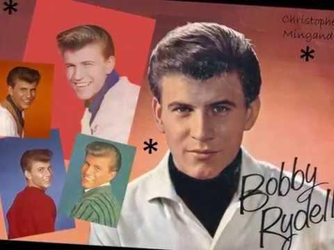 Bobby Rydell - I'll never dance again