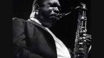 John Coltrane - Acknowledgement