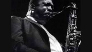 John Coltrane - Acknowledgement