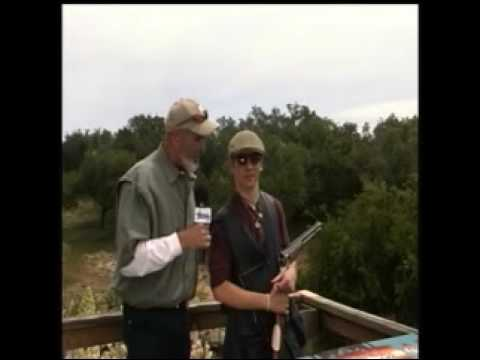 ATSN Ep 26 6/24/09 Dan Reeves with Peter Kornish at Rancho La Zaca