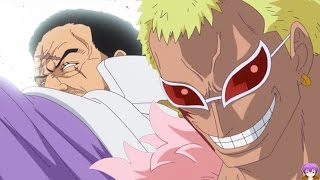 Video One Piece Episode 662 ワンピース Anime Review - Toei Does it Again download MP3, 3GP, MP4, WEBM, AVI, FLV Mei 2018
