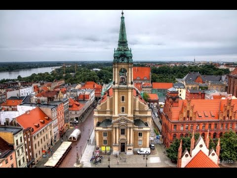 10 Best Places to Visit in Poland