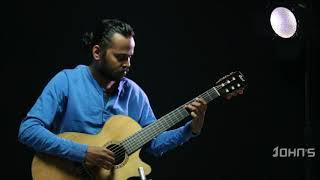 Sound Check - Cort CEC 5 Classical Guitar