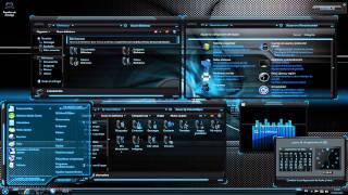 Windows 7 Ultimate x86 Sp1 HUP Español - 2011.