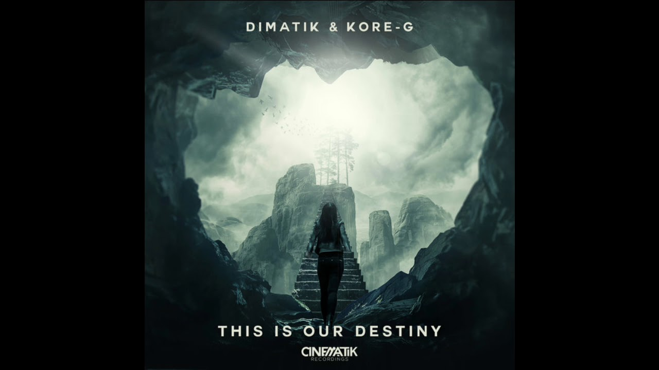 86b2171f17 Dimatik & Kore-G - This is your Destiny - YouTube
