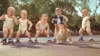 أطفال يرقصون على اغنية كرملة السكسي ليدي 😘😙 كرملة السكسي ليدي