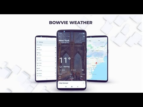 Bowvie Weather: Accurate 5-Day Forecast and Tracking (Free)