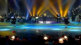 Bonnie Tyler - Bitterblue (Dieter Bohlen Song) HD