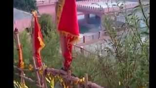 Dera Baba Shri Chand ji Nathupur with Aarti Baba Shri Chand ji