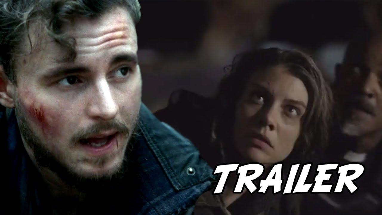 Download The Walking Dead Season 11 Episode 8 Trailer 'Alden's Last Scene? & Epic Reaper Battle' Breakdown