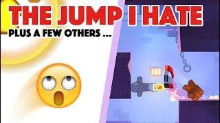 King of Thieves - Base 78 Antigravity Jump & Start Trap