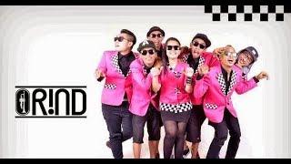 Orind feat Tresno Tipe-X - Jatuh Cinta - Lirik Lagu