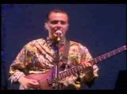TEARS FOR FEARS: Change live