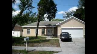 8704 N Tangerine Tampa Fl 33617 Temple Terrace Real Estate Videos