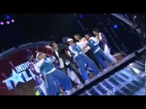 India's Got Talent Season 3 Episode 14 segment 3