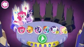เกมม้าน้อยโพนี่ My Little Pony Harmony Quest | เกมสำหรับเด็ก ดูเพลินๆ
