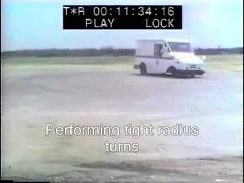 Long Life Vehicle Tests - YouTube