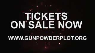 its back the gunpowder plot 2018   tickets on sale now