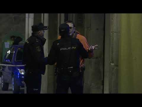 Detenido en Ourense el presunto asesino del Bar Novo 25 5 20