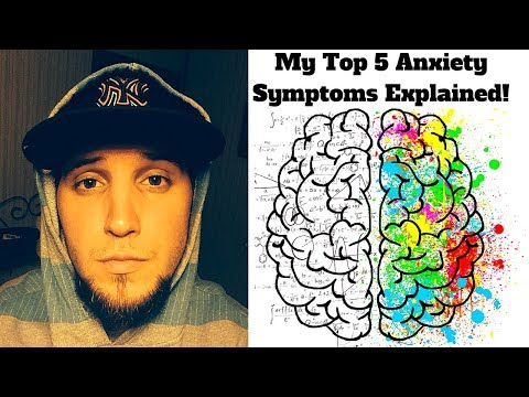 my-top-5-anxiety-symptoms-explained!