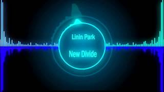 Linkin Park New Divide Equalizer