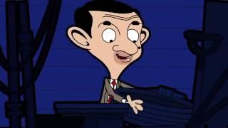 Mr Bean Animated Series: Green Bean FULL NEW EPISODE