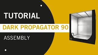 Dark Propagator 90 R4.00 Instruction