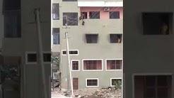 Raichur girls bunking collage (justice shivraj patil CLG)